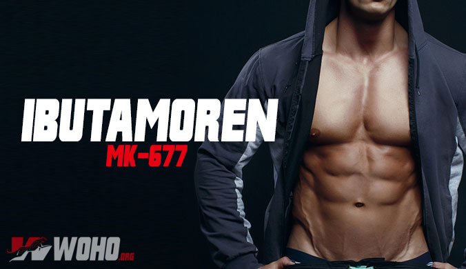 Ibutamoren (MK-677) - Top 5 Shocking Results From Nutrobal