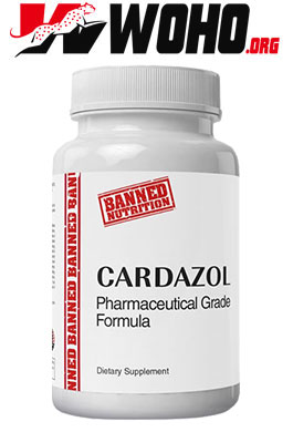 cardarine (gw501516) for sale
