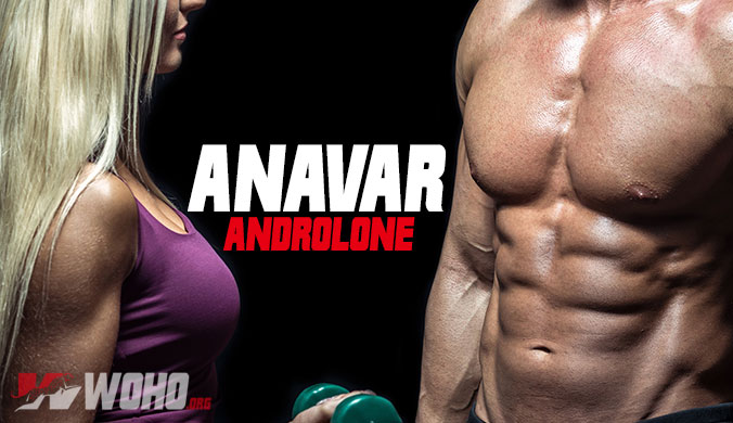 Anavar (Oxandrolone) - The Ultimate Guide For Beginners 2019