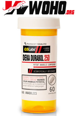 Deca Durabolin (2019) - Don't Buy Until You Read This!