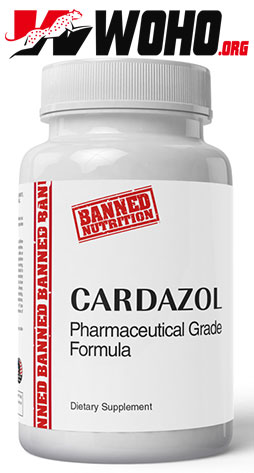 cardazol for sale