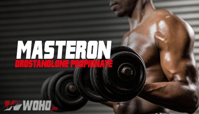 Masteron (Drostanolone Propionate)