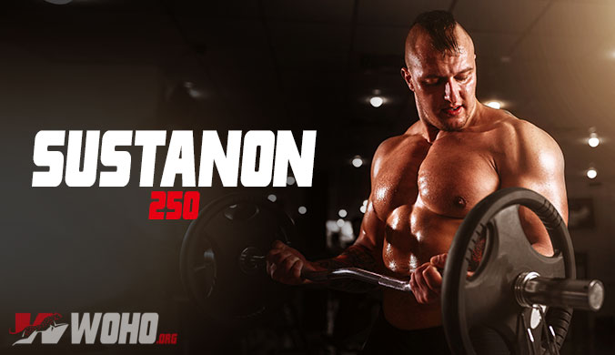 Sustanon 250 - Ultimate Guide For Beginners (2019 Review)