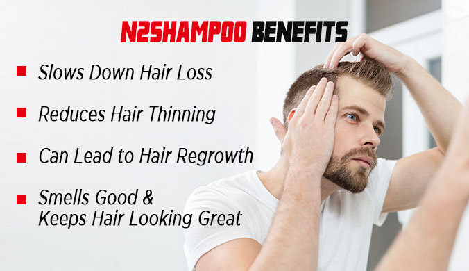 does shampoo for hairloss really work